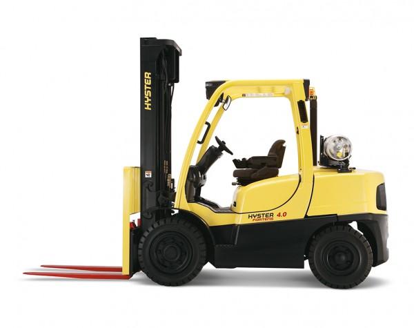 HYSTER Diesel-Frontstapler H5.0FT-D